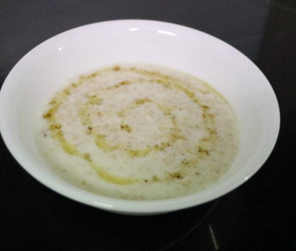Packet Free Porridge