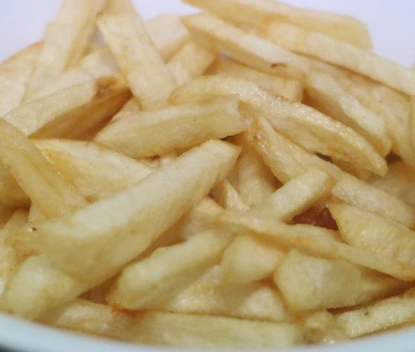 Hand Cut Chips